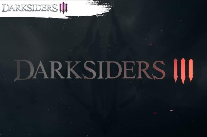 Análise – Darksiders 3