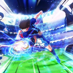 Captain tsubasa rise of new cmapions
