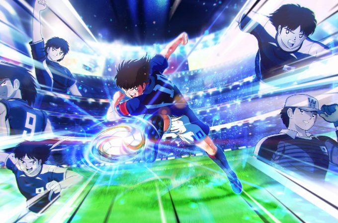 Captain Tsubasa: Rise of New Champions tem data de lançamento