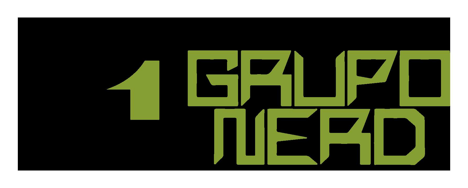 Grupo Nerd – O seu site nerd