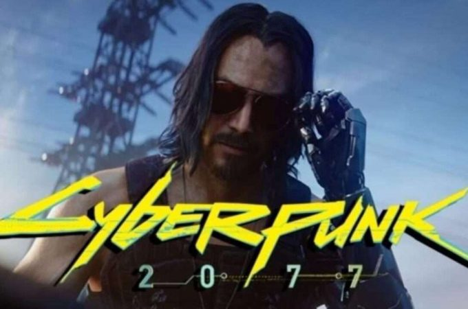 Cyberpunk 2077 – Keanu Reeves no novo vídeo promocional do jogo