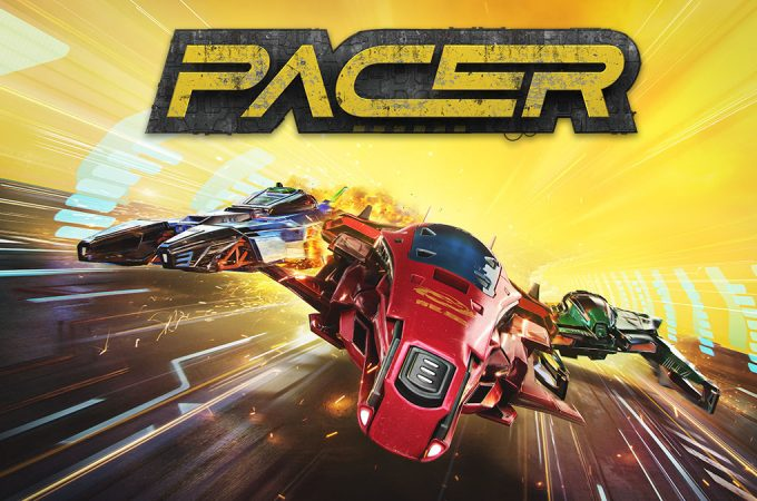 PACER | PREVIEW
